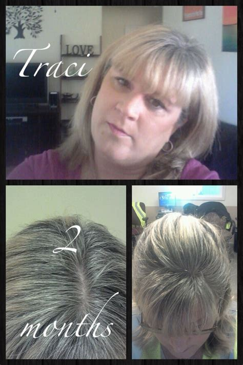 transitioning to gray hair short hairstyle 2013 transitioning to gray hair short hairstyle 2013