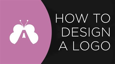 graphics design tutorial youtube graphic design tutorial how to design a logo youtube