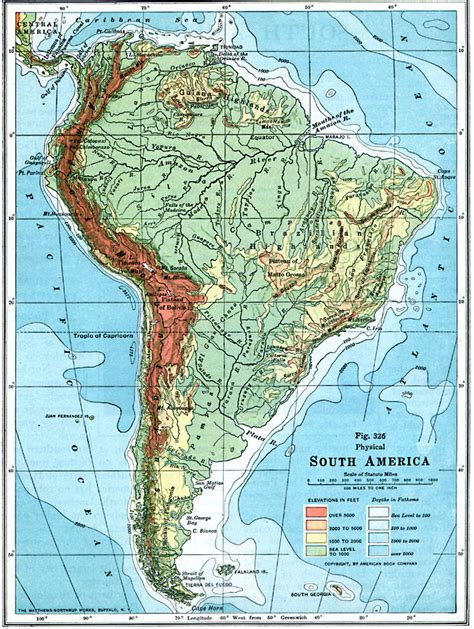 south america physical map pics for gt south america physical map printable