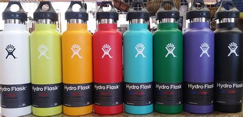 hydroflask colors all new hydro flask colors picture of borrego outfitters
