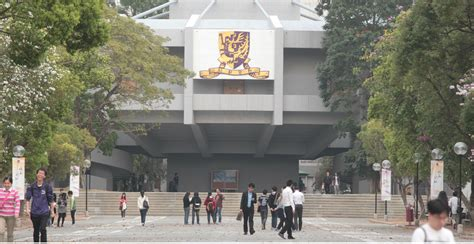 China Mba Universities by Why Hong Kong Has Lost Its Appeal For Mainland Graduates