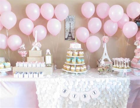 party themes baby paris inspired baby shower baby shower quot paris baby