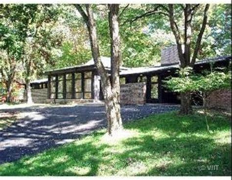 mid century modern homes  sale real estate mid century modern park forest illinois