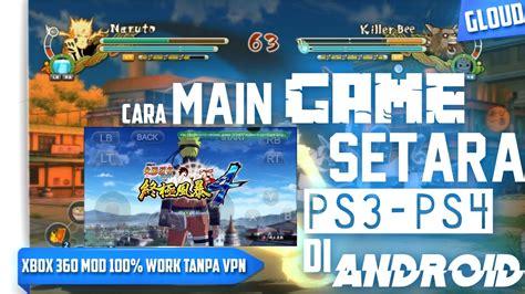 download game coc mod 100 work cara main game setara ps3 ps4 di android gloud xbox
