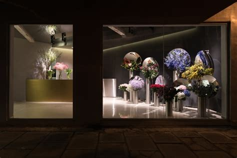 Flower Store by July S Flower Store By Alberto Caiola Shanghai China