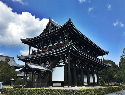 Mba Temple Japan by The Top 10 Things To Do In Japan