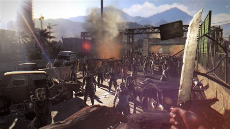 Dying Light Ps4 by Dying Light Dev Discusses The Power Flexibility And