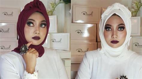 by admin tren gaya hijab dan abaya di tahun 2015 tren busana muslim unik dan nyeleneh gaya hijab mirip pocong jadi tren di