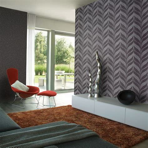 interior wallpaper for home home ideas modern home design wallpaper interior design