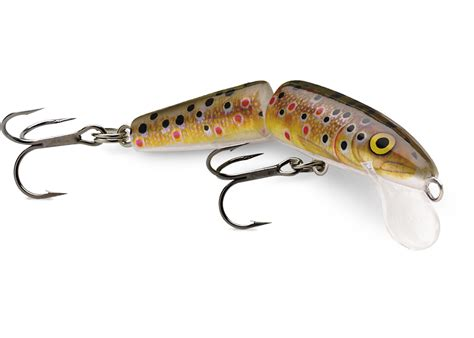 rapala lures jointed 174