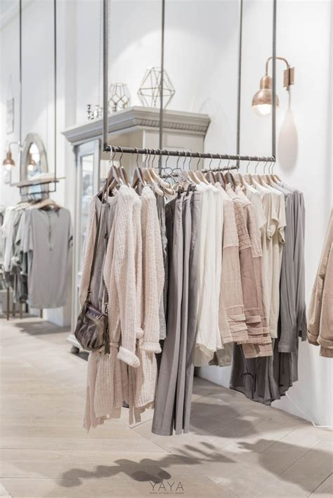 clothing stores best 25 clothing store design ideas on