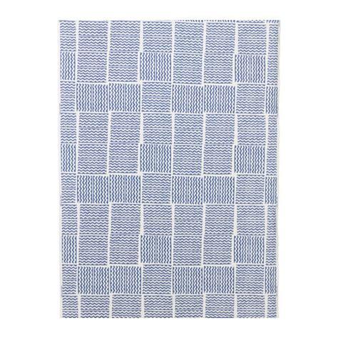ikea fabric ikea sommar 2016 fabric material light blue white stripe 1