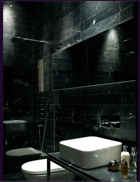 black marble bathroom interior designer orla collins black marble bathroom http