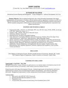 As400 Programmer Cover Letter by Junior Programmer Resume Template