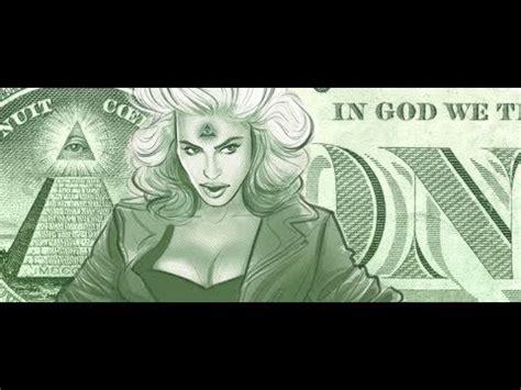 illuminati setta madonna e la canzone illuminati top mystery