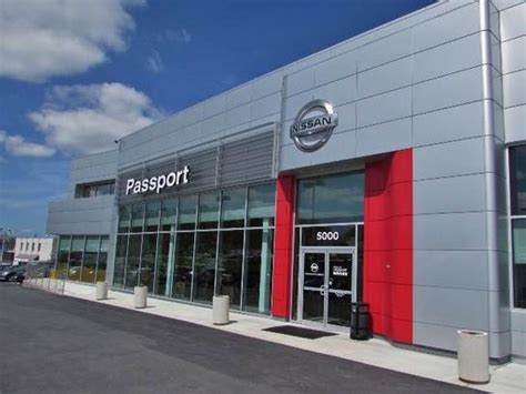 passport nissan passport nissan suitland md 20746 car dealership and