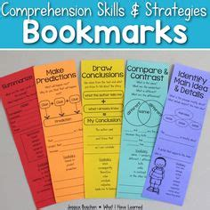 reading comprehension 24 powerful hacks or reading comprehension today a easy guide to understand everything you read books cafe reading strategy bookmarks reading