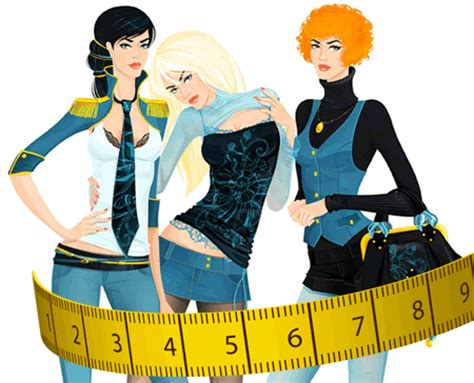 fashion design tools quick tip dynamic measure tool for fashion design
