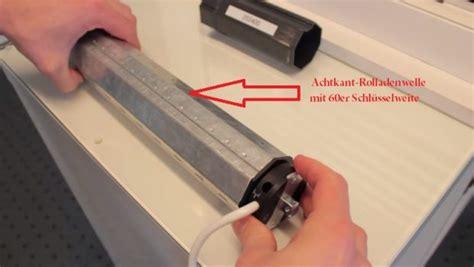 Elektrische Rolläden Reparieren 4593 by Sanierung Roll 228 Den Umbau Anleitung Manuell Auf