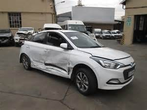 Hyundai Salvage Yard Code Unknown 2015 Hyundai I20 1 4 In Gauteng Johannesburg