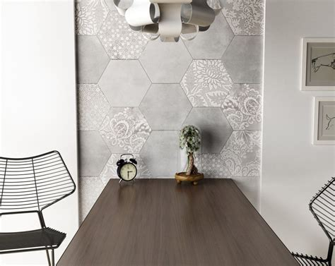Moroccan Hexagon ? Faber Natural Stone