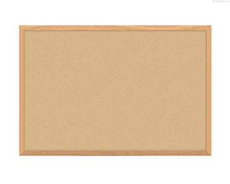 blank board template blank cork board photosinbox