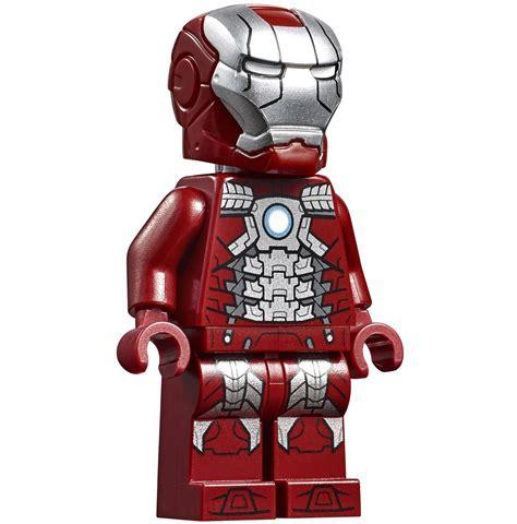 lego iron man suit updated april