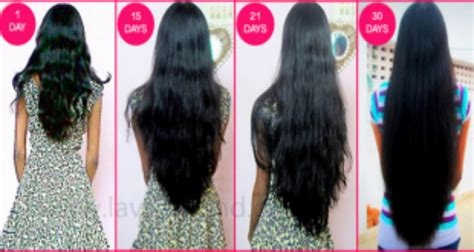1 inch of hair how to make your hair grow faster than ever 1 inch in a