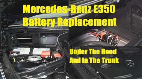 mercedes auxiliary battery mercedes s550 auxiliary battery location fiat world