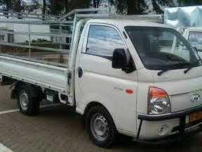 Hyundai Truck Dealers Used Hyundai H100 2 6 Truck 2010 H100 2 6 Truck For Sale