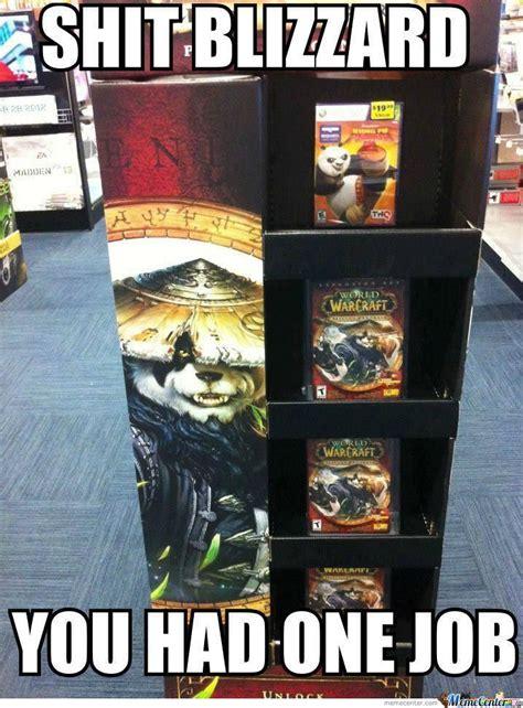 Warcraft Meme - memes hive