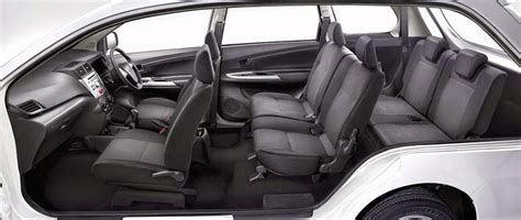 Toyota Avanza Veloz 1 5 A T 2014 keren new avanza veloz 1 5 a t white color new variant