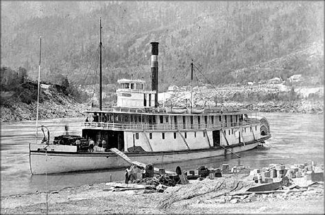 steamboat era steamboat era victoria harbour history