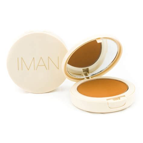 iman response blotting pressed powder light medium iman response blotting pressed powder