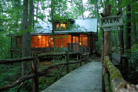 the secluded rustic mountain cabin rentals in the