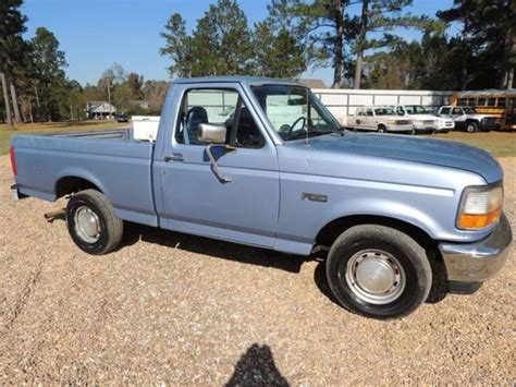 manual cars for sale 1996 ford f150 parental controls 1996 ford f 150 for sale 26 used cars from 785