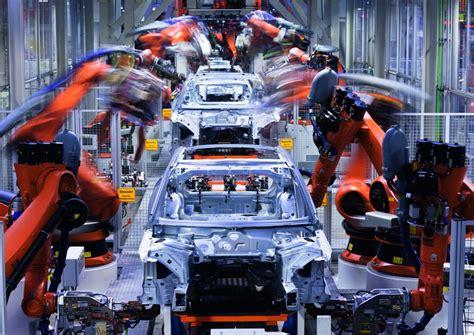 Audi Step Programm by Audi Baut Arbeitspl 228 Tze Und Investitionsprogramm Aus