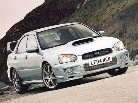 subaru wrx turbo 2004 subaru impreza wrx sti pictures cargurus