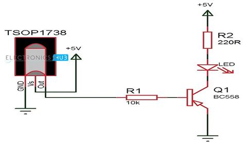 ir diode receiver circuit ir diode lifier 28 images project work mbed op photodiode lifier diode offset electrical