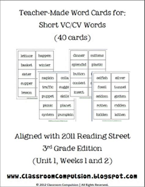 syllable pattern cv words vccv syllable division worksheets vccv pattern