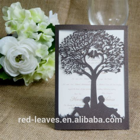 Wedding Card Designs Lahore by Leaves Company Indian Wedding Invitations Handmade