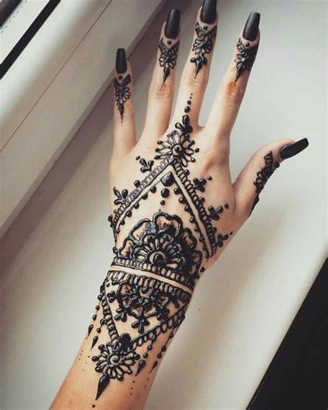indie henna