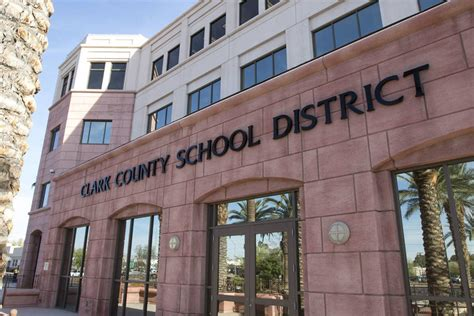 regulation aims  clarity  nevada school volunteers las vegas review journal