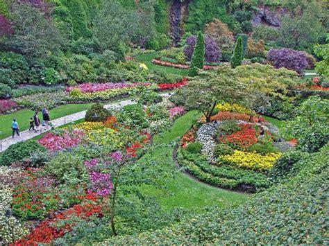 best garden in the world mydeamedia the best gardens in the world part 1 butchart