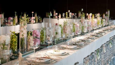 tavolo imperiale per matrimonio allestimento tavolo imperiale moderno allestimento