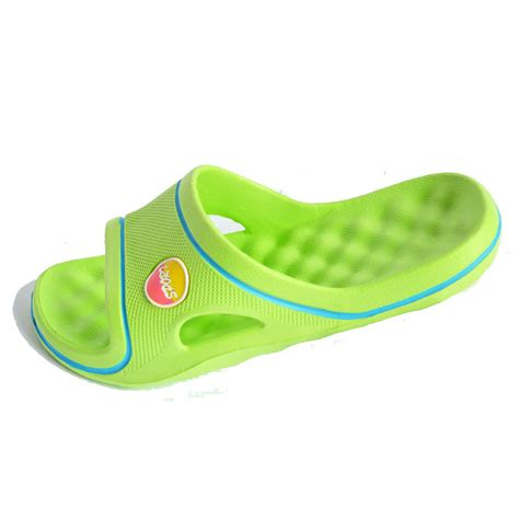 Wholesale Sleepers by New Summer Slippers Non Slip Couples Indoor Soft Home
