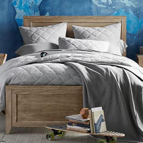 pbteen beds hton classic bed pbteen