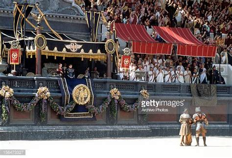 gladiator film arena gladiator stock photos and pictures getty images