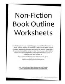 Novel Outline Template Chapter By Chapter by Novel Outline Template Chapter By Chapter Fill