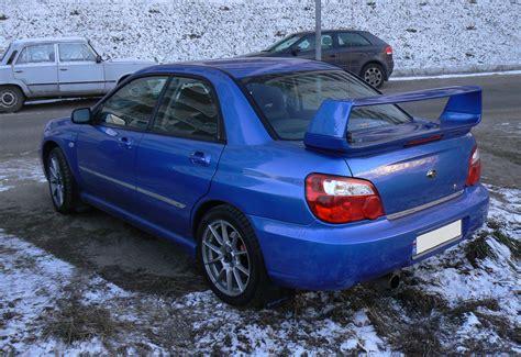 Q3 Subaru Blue